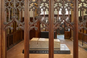 Leicester Cathedral Revealed Project – MTA