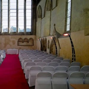 Chichester Guildhall weddings
