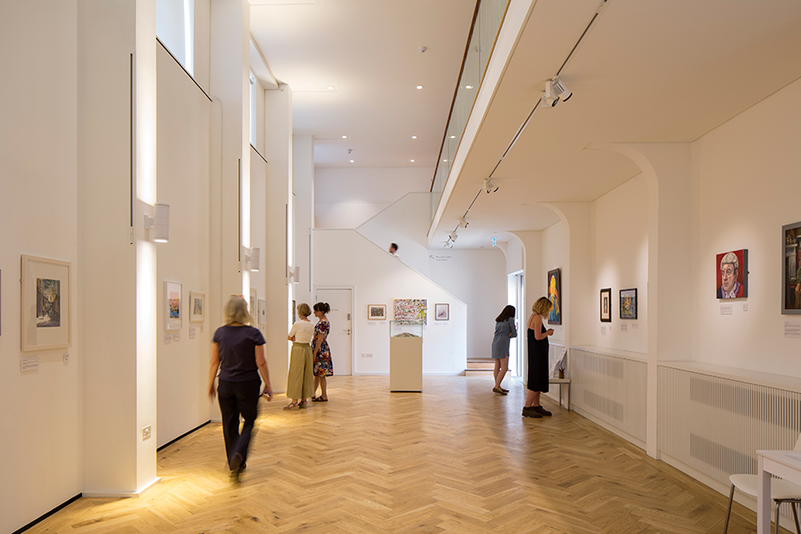 Orleans House Gallery