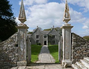 Dunshay Manor