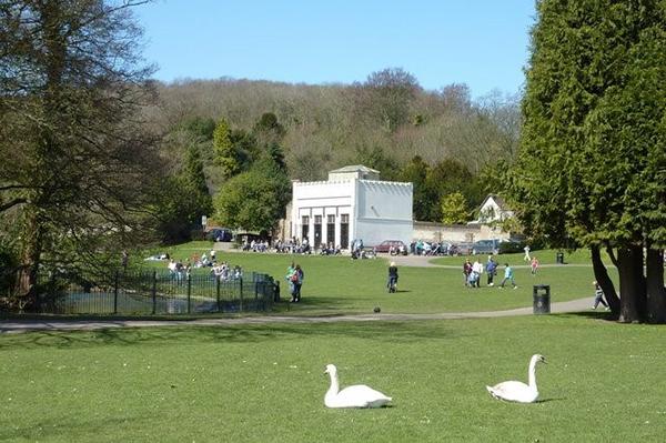 Kearsney Park Dover