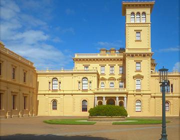 Osborne House, IOW