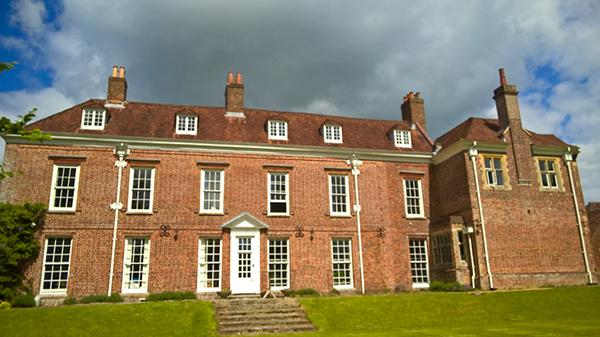 Verderer's Court Lyndhurst