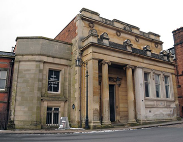 drapers hall coventry