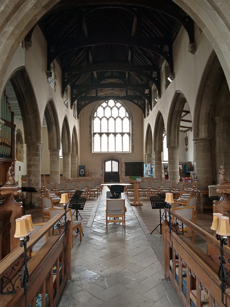 St-Mary's-Church-Fordingbridge