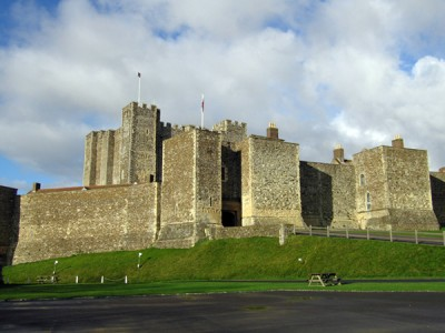 Dover Castle Great Tower - Kent
