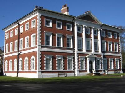 Lytham Hall - Lancashire