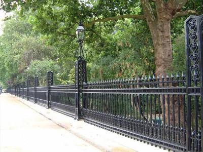 Regents Park Gardens - London