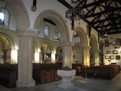 St James' Priory - Bristol