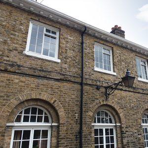 Kenwood House Stable Block