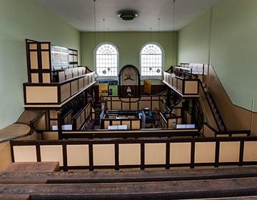 Shire Hall, Dorchester