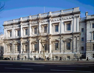 Banqueting House, Whitehall