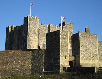 Dover Castle Great Tower