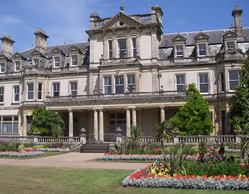 Dyffryn House & Gardens