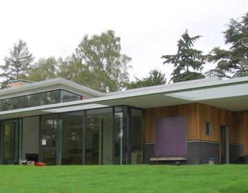 Modern Movement Houses