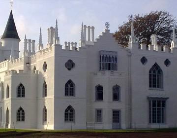 Walpoles Villa