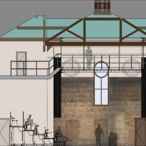 New theatre and studios to 'transform' performance learning at Goldsmiths